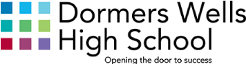 Dormers Wells High School, Southall logo