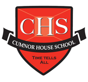 Cumnor House School logo