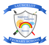 Launcelot Primary School logo