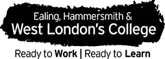 Hammersmith and West London College logo