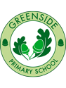 Greenside Primary School logo