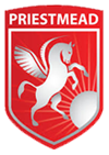 Priestmead Primary School , Harrow logo