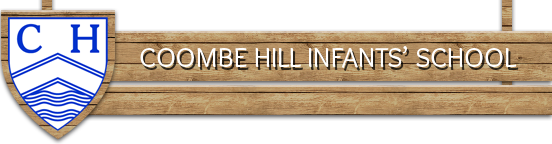 Coombe Hill Infant School logo