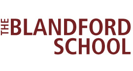 The Blandford School, Blandford Forum logo