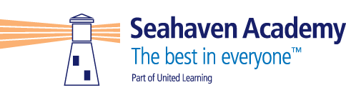 Seahaven Academy, East Sussex logo