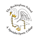 Buckingham School logo