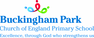Buckingham Park  Primary School logo