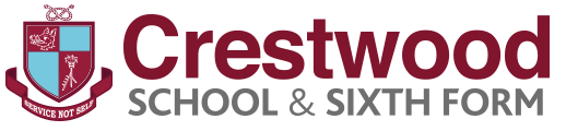 The Crestwood School logo