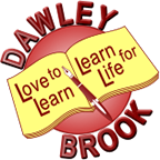Dawley Brook Primary School logo