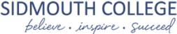 Sidmouth College logo