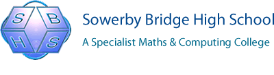Sowerby Bridge High School, Sowerby Bridge logo