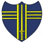 All Saints CE Junior School logo