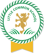 Little Common School, Bexhill-on-sea logo