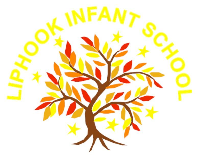 Liphook Infant School logo