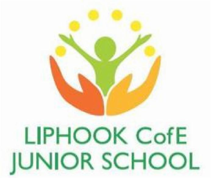 Liphook  Controlled Junior School logo